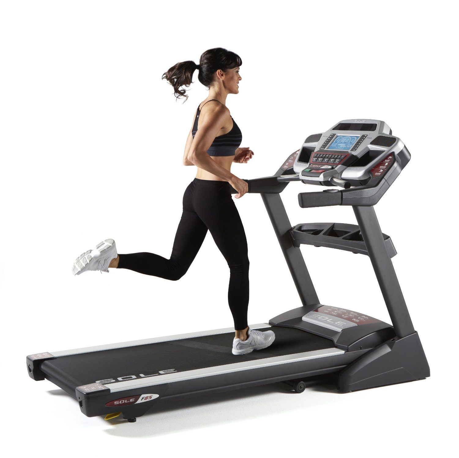 Sole fitness f folding treadmill review