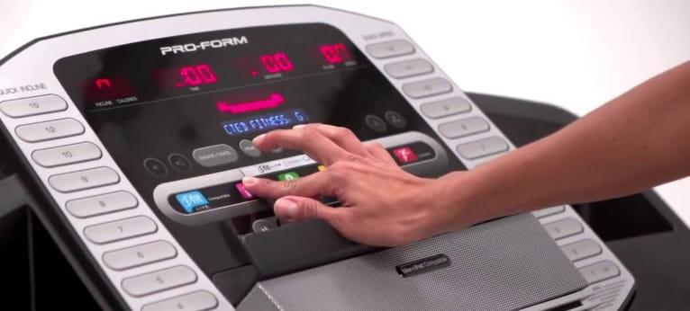 ProForm Power 995c Treadmill review